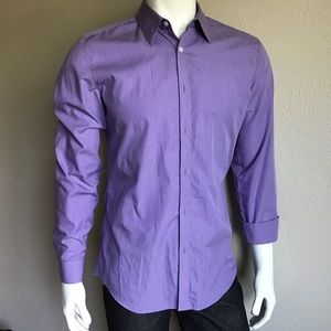 Men's shirt long sleeve
